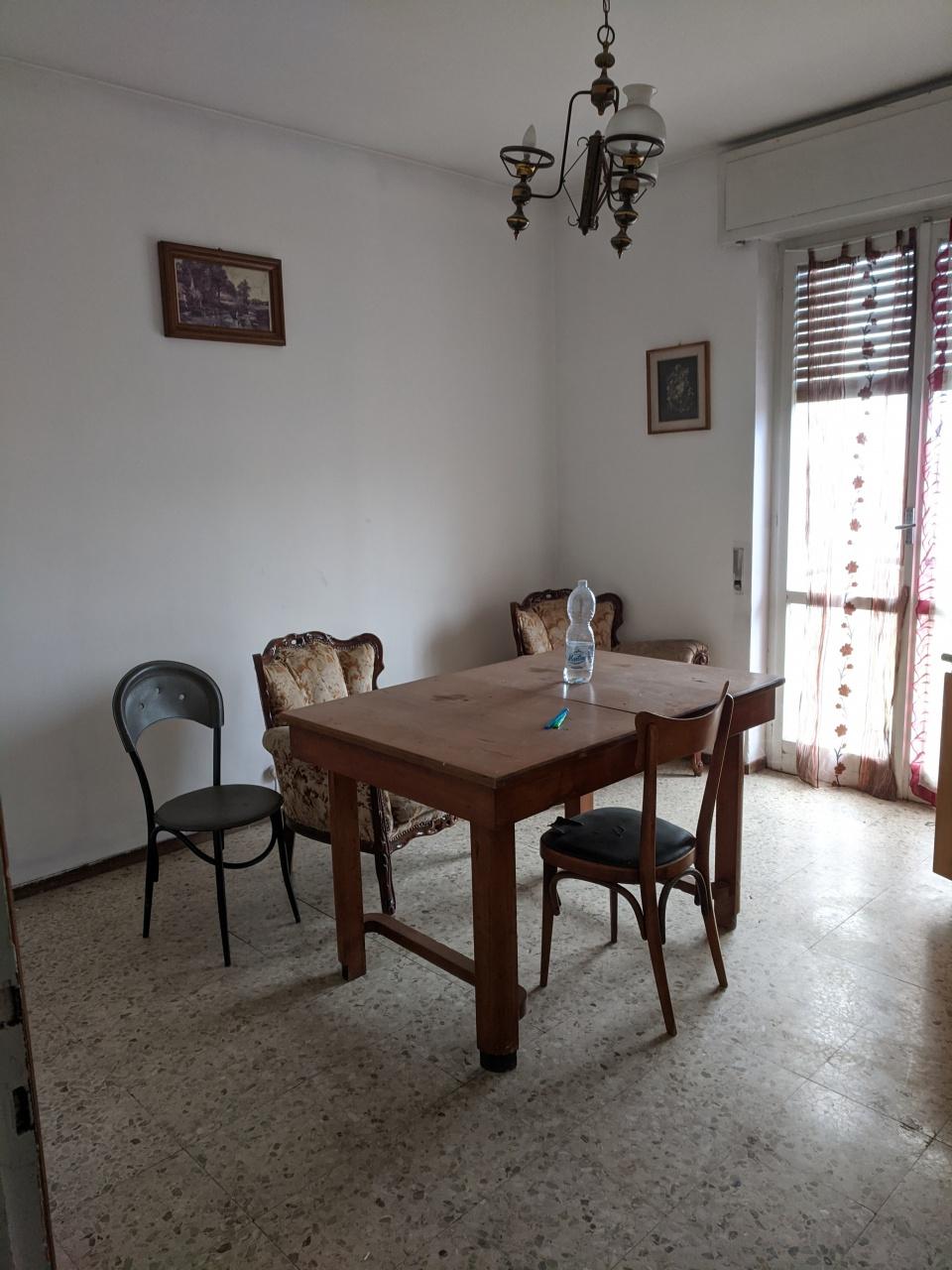 Appartamento STRADELLA 420