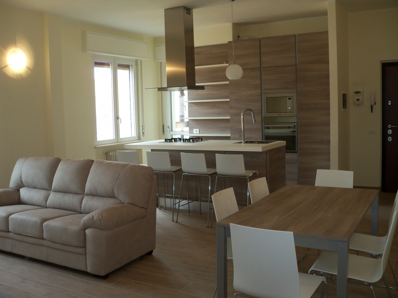 Appartamento in affitto a Stradella, 3 locali, prezzo € 600 | PortaleAgenzieImmobiliari.it