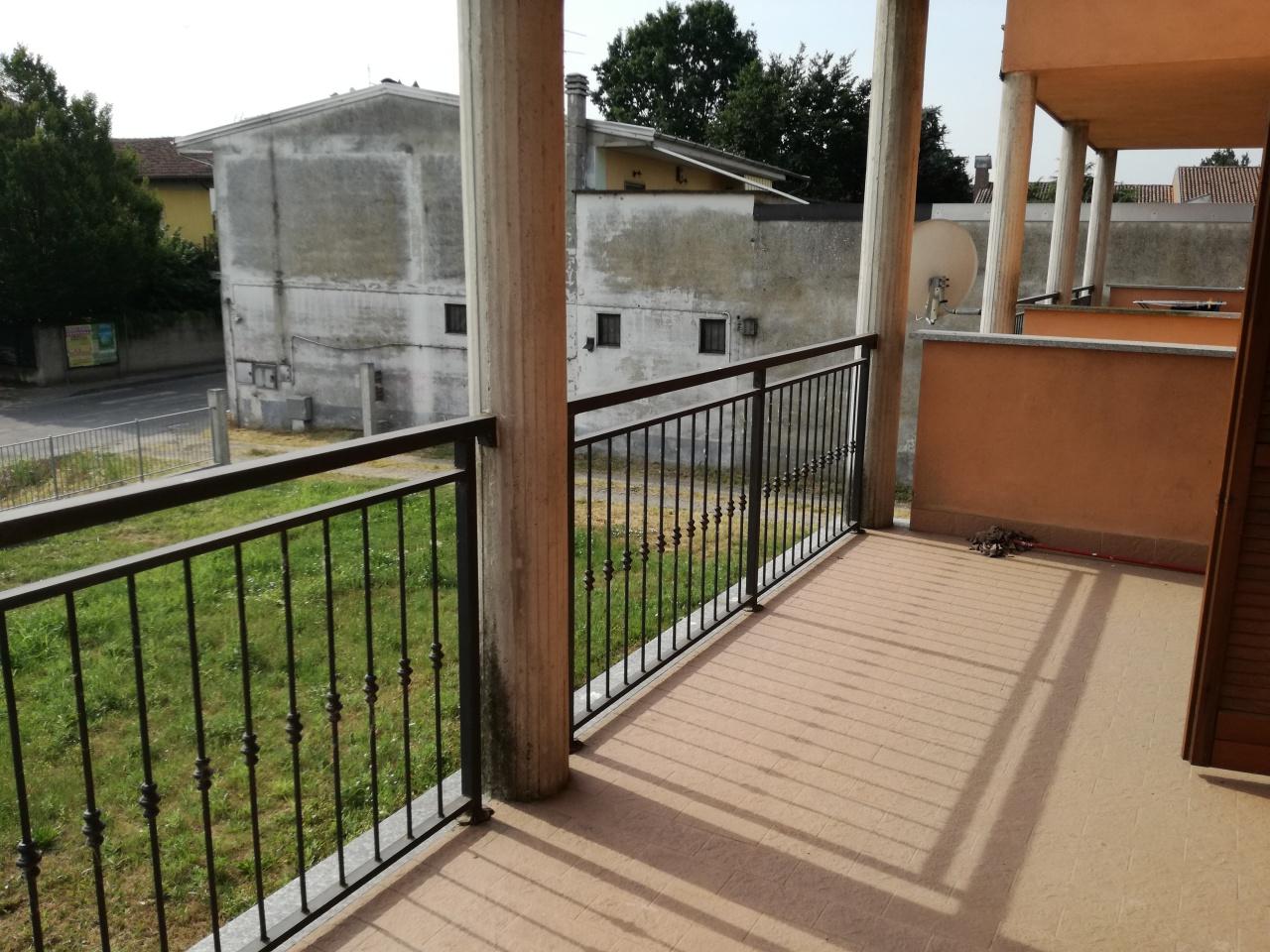 Appartamento in vendita a San Cipriano Po, 3 locali, prezzo € 90.000 | PortaleAgenzieImmobiliari.it