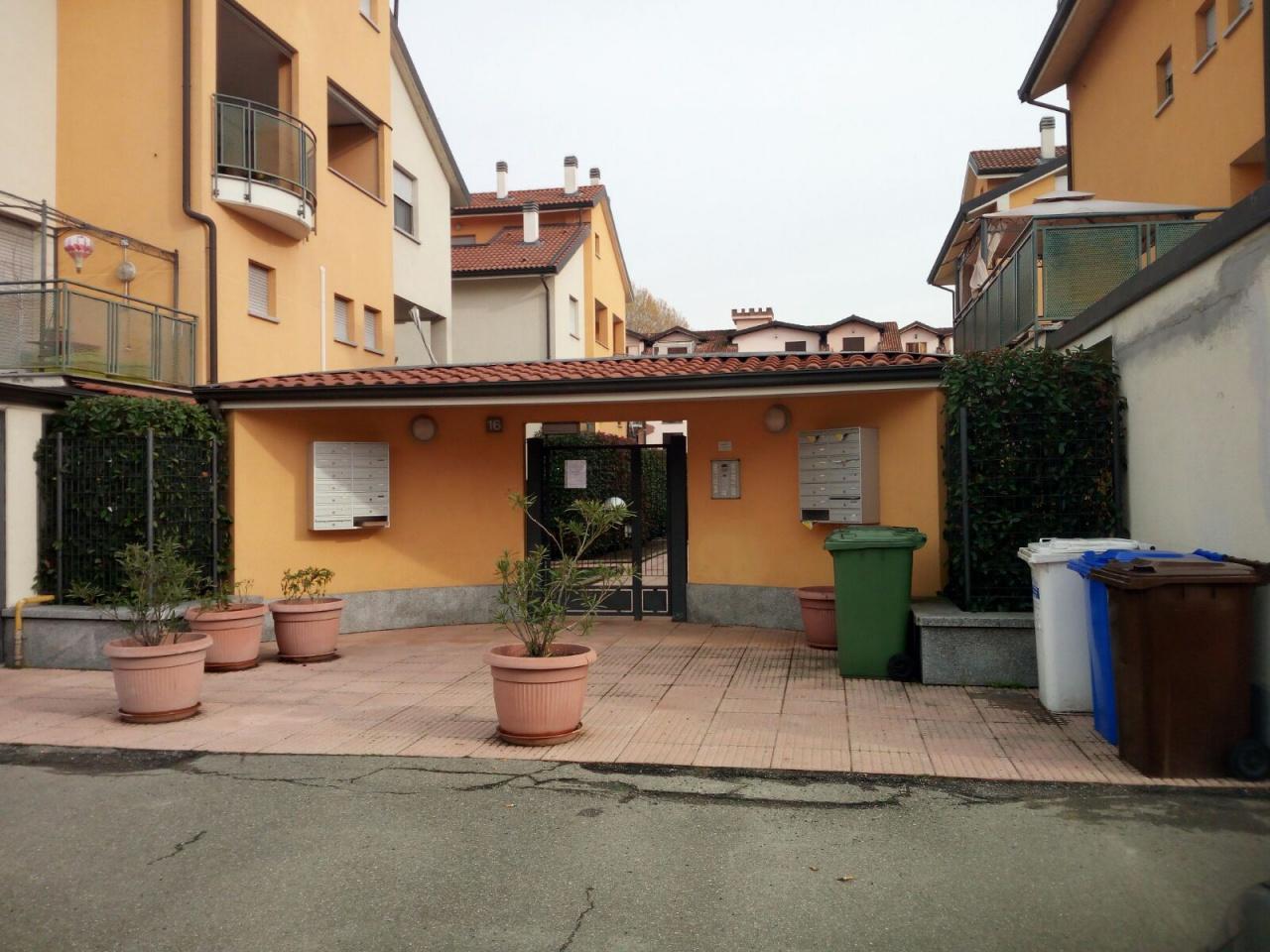 Attico / Mansarda in vendita a San Martino Siccomario, 2 locali, prezzo € 69.000 | PortaleAgenzieImmobiliari.it