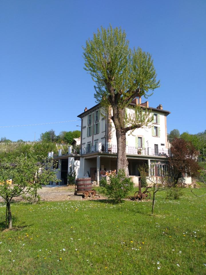 Villa singola PIETRA DE' GIORGI 556