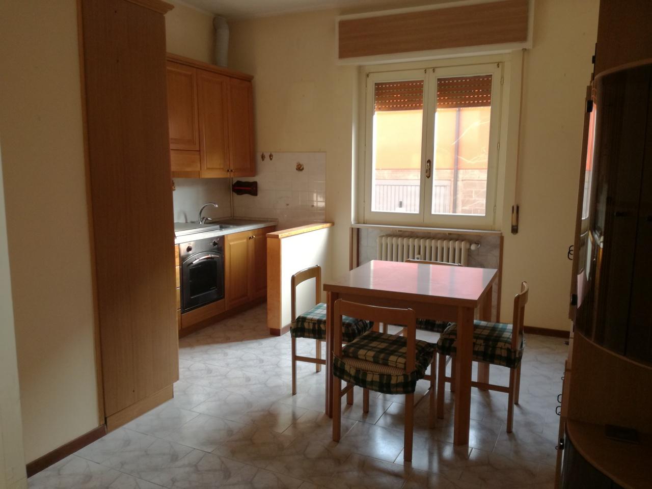 Appartamento STRADELLA 20.40