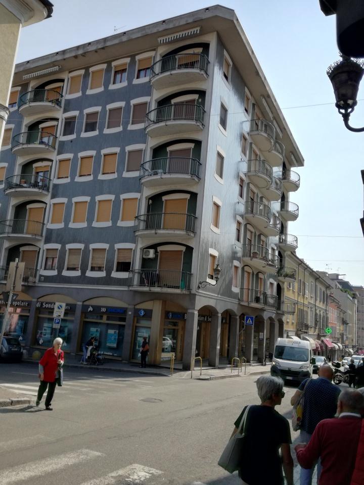 Appartamento in affitto a Stradella, 2 locali, prezzo € 400 | CambioCasa.it