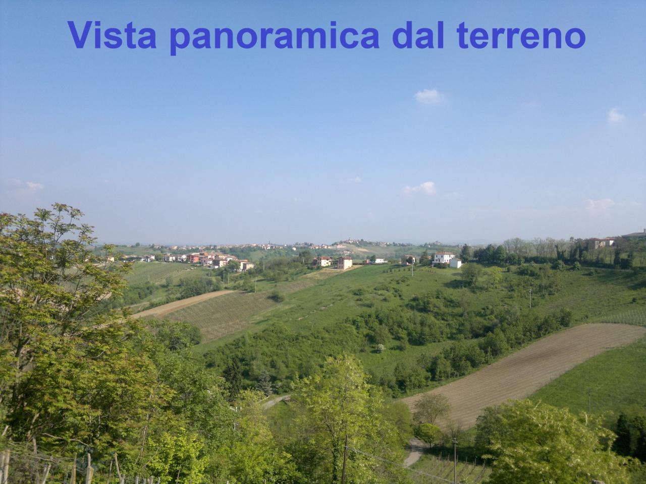 Terreno Edificabile Comm.le/Ind.le in vendita a Montù Beccaria, 9999 locali, prezzo € 69.000 | PortaleAgenzieImmobiliari.it