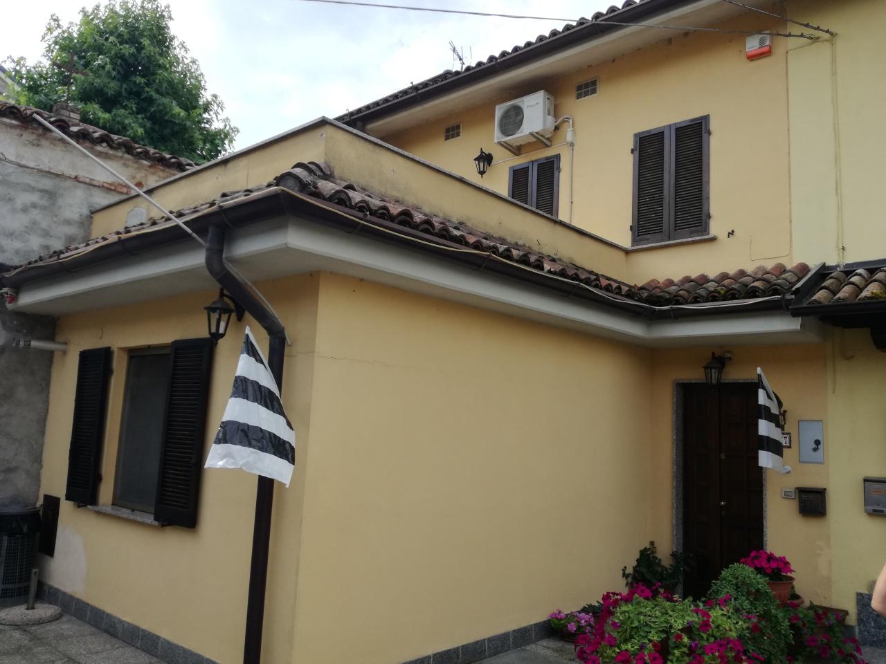 Soluzione Semindipendente in vendita a Zerbo, 5 locali, prezzo € 135.000 | CambioCasa.it