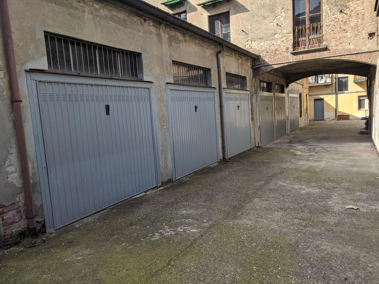 Box / Garage in affitto a Stradella, 1 locali, prezzo € 50 | CambioCasa.it