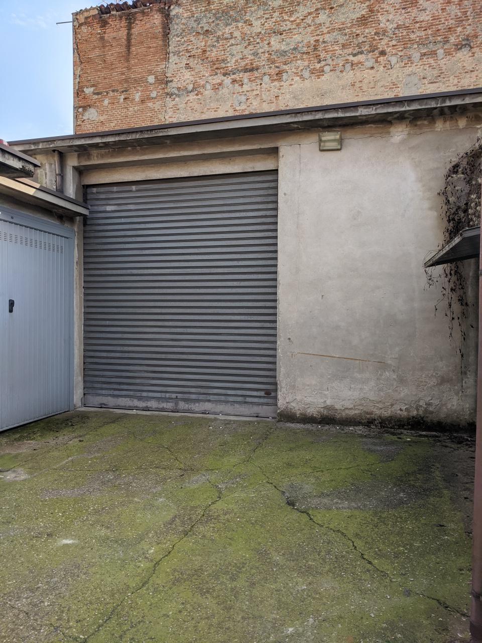 Magazzino in affitto a Stradella, 1 locali, prezzo € 300 | PortaleAgenzieImmobiliari.it