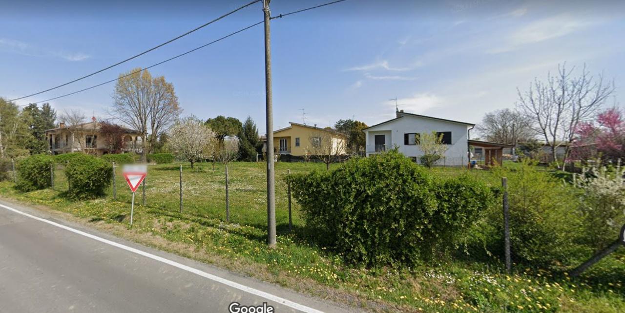 Terreno Edificabile Comm.le/Ind.le in vendita a Arena Po, 9999 locali, prezzo € 45.000 | CambioCasa.it