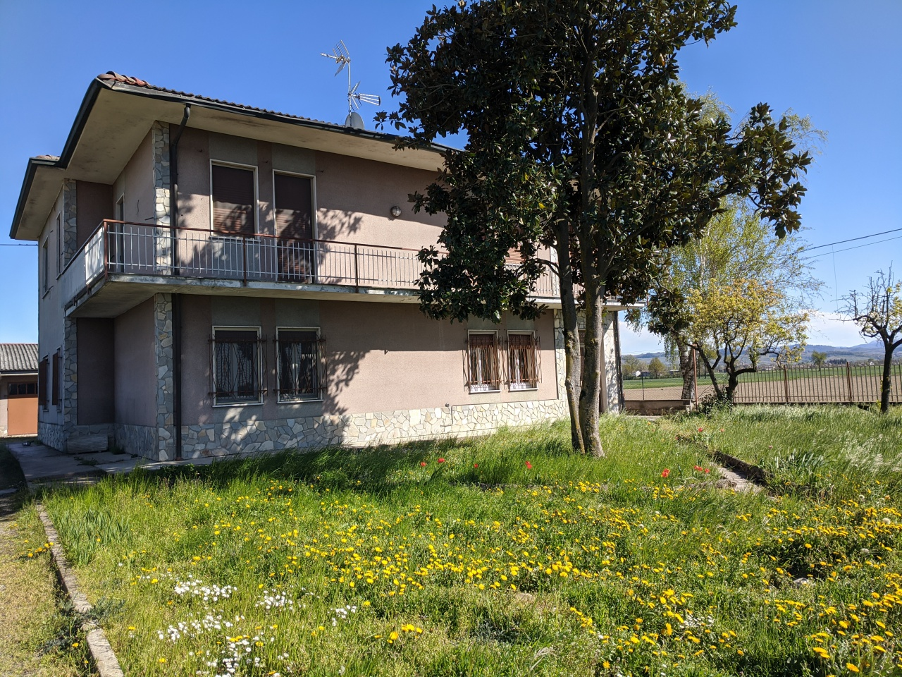 Casa Indipendente VERRUA PO 551