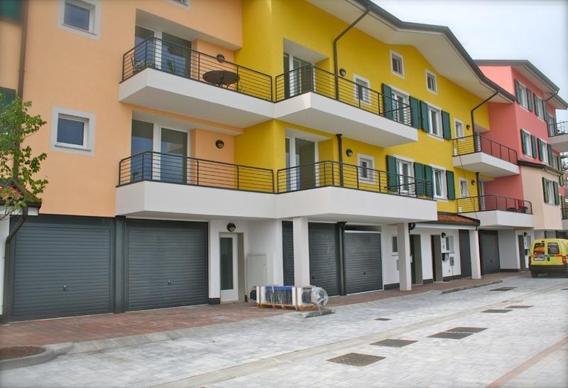Appartamento in vendita a Muggia, 2 locali, prezzo € 258.000 | Cambio Casa.it