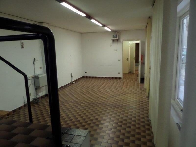Ufficio / Studio in vendita a Trieste, 9999 locali, zona Località: GENERICA, prezzo € 130.000 | Cambio Casa.it