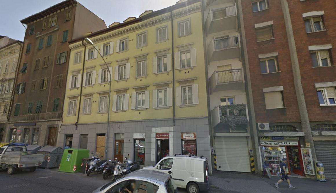 trieste affitto quart: semicentro b.g.-real-estate