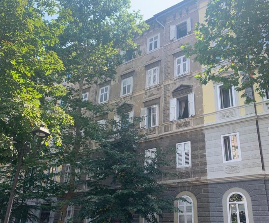 Appartamento, 69 Mq, Vendita - Trieste (TS)
