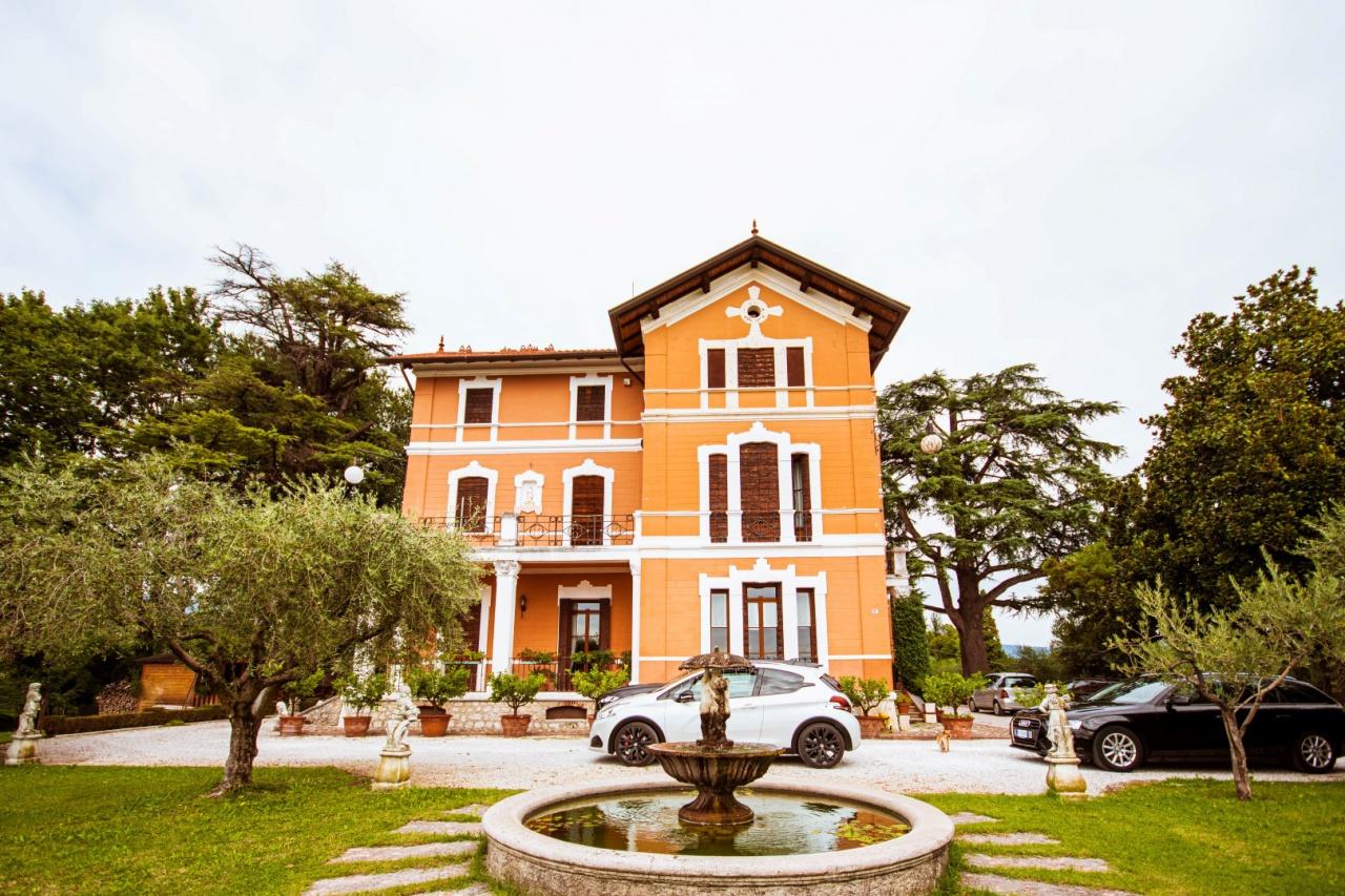 Villa in Vendita a Fonte