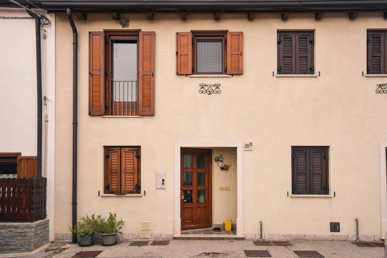 Soluzione Semindipendente in vendita a San Dorligo della Valle, 2 locali, prezzo € 130.000 | CambioCasa.it