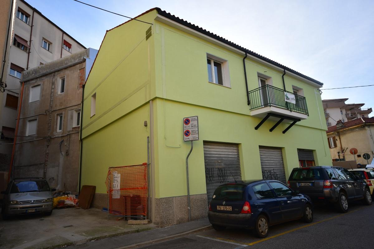 Appartamento in vendita a Muggia, 3 locali, prezzo € 175.000 | CambioCasa.it