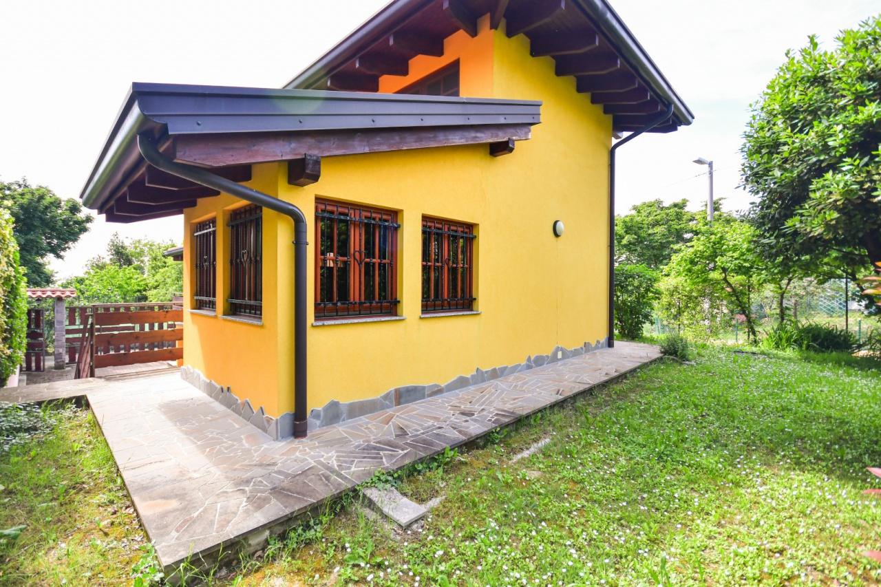 Villa in vendita a Muggia, 4 locali, prezzo € 480.000 | CambioCasa.it