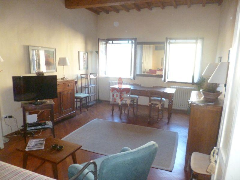 affitto appartamento firenze santa croce / sant ambrog  800 euro  2 locali  45 mq