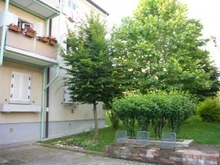 Appartamento in affitto a Trieste, 3 locali, zona Località: VILLA OPICINA, prezzo € 320 | Cambio Casa.it