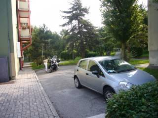 Bilocale Trieste Via S.fosca 3