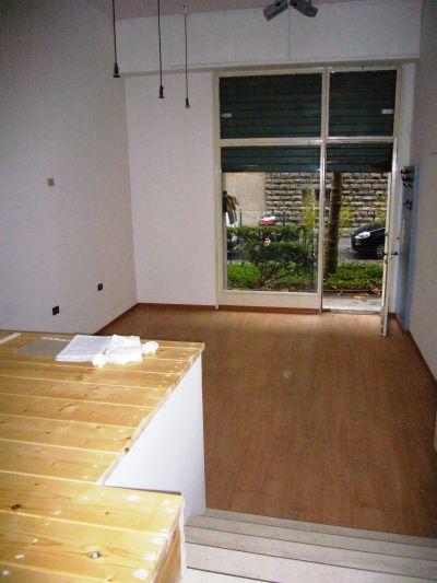 Negozio / Locale in affitto a Trieste, 1 locali, zona Località: CENTRO, prezzo € 200 | Cambio Casa.it