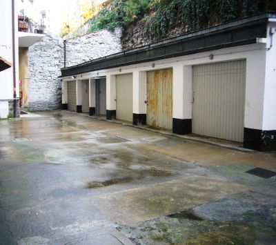 Box / Garage in Affitto a Trieste