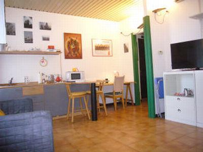 Appartamento in affitto a Trieste, 1 locali, zona Località: CENTRO, prezzo € 290 | Cambio Casa.it
