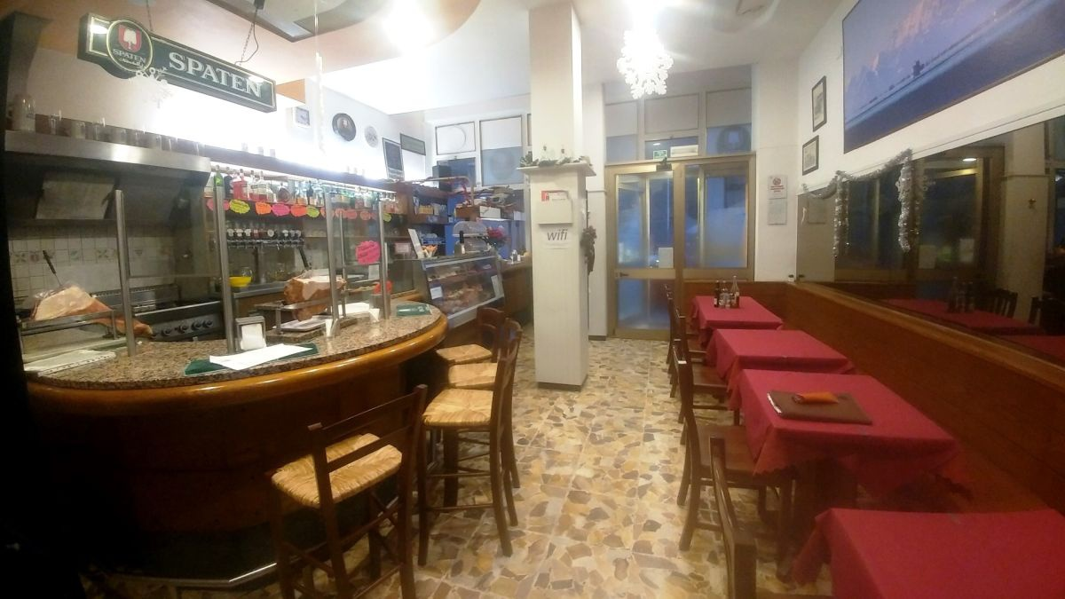 Locale Commerciale TRIESTE COD 46/18