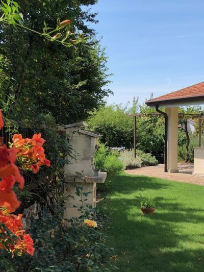 Villa a schiera DUINO AURISINA COD 07/19