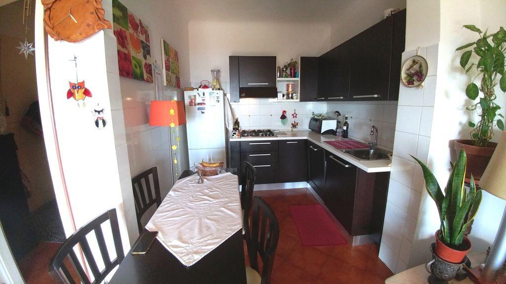 Appartamento TRIESTE COD 16/19