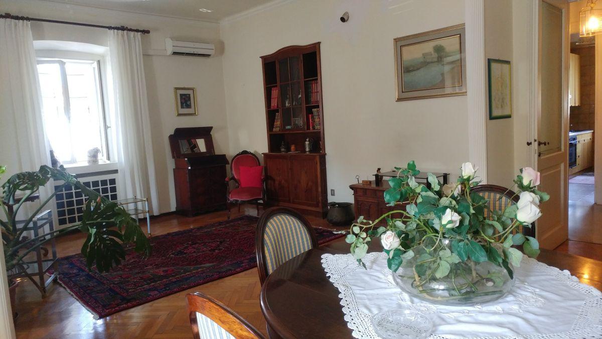 Appartamento TRIESTE COD. 23/19