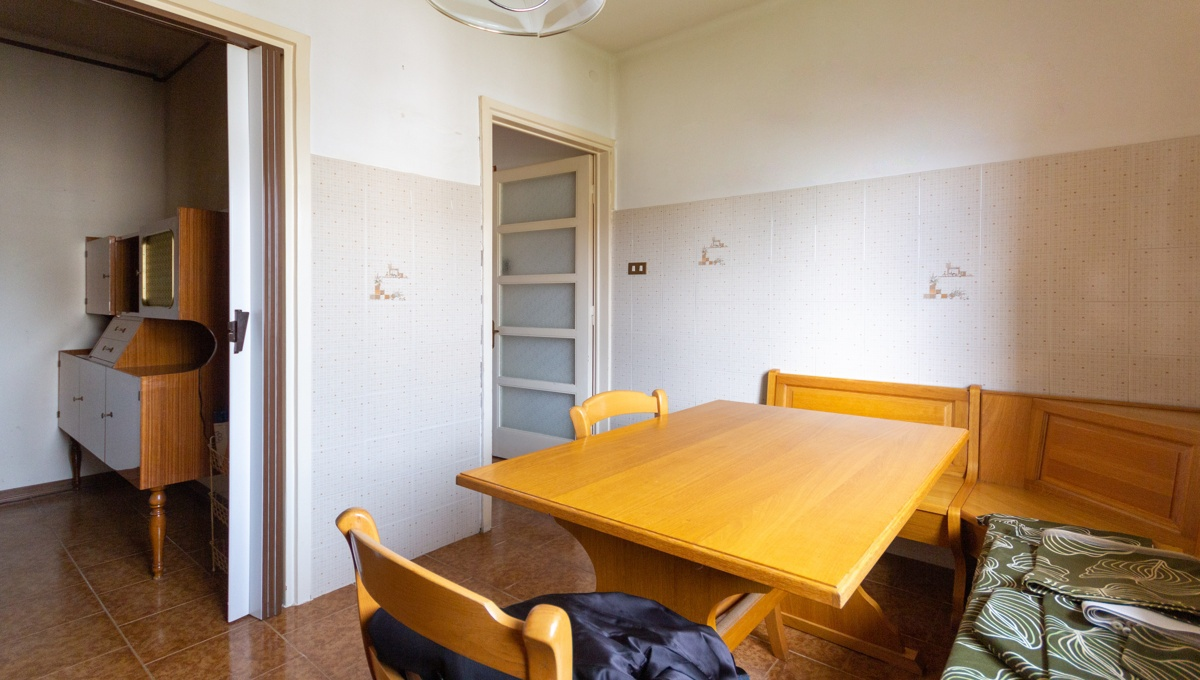 Appartamento TRIESTE COD. 28/19
