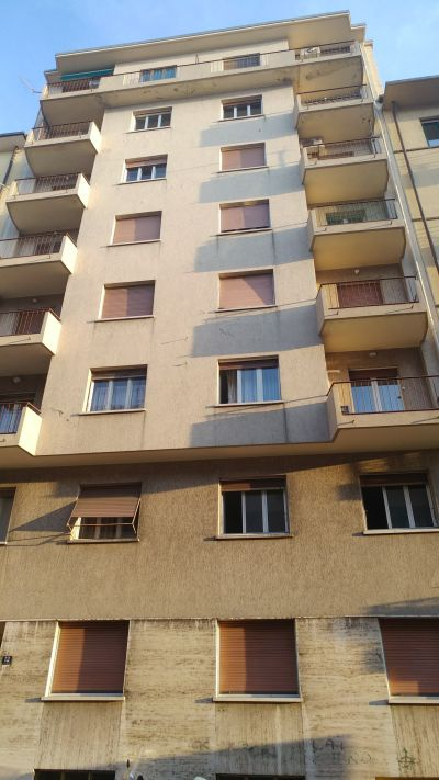 Appartamento TRIESTE COD. 26/19