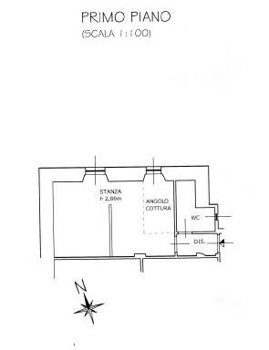 Appartamento TRIESTE COD. 11/20