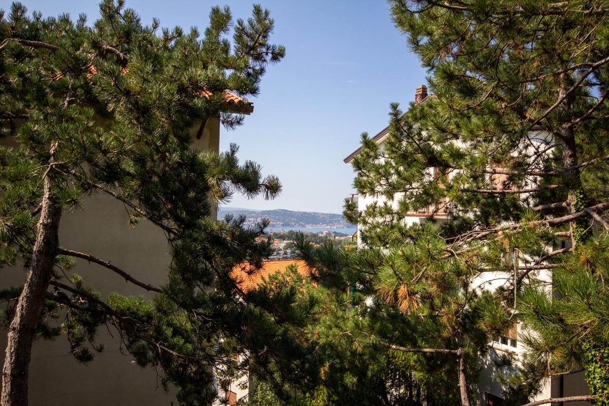 Appartamento, 80 Mq, Vendita - Trieste (Trieste)