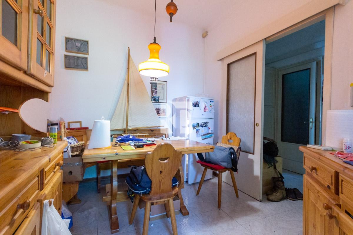Appartamento TRIESTE RIF. 09/21