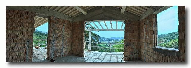 Villa singola PORTO AZZURRO CI946