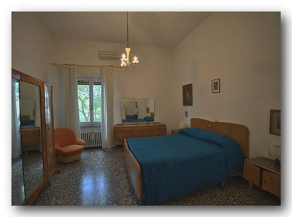 Villa singola CAMPO NELL'ELBA CI157