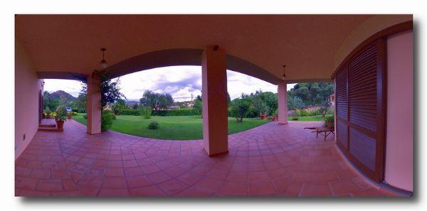 Villa singola PORTO AZZURRO CI177