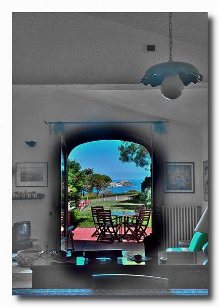 Villa singola PORTOFERRAIO CI186