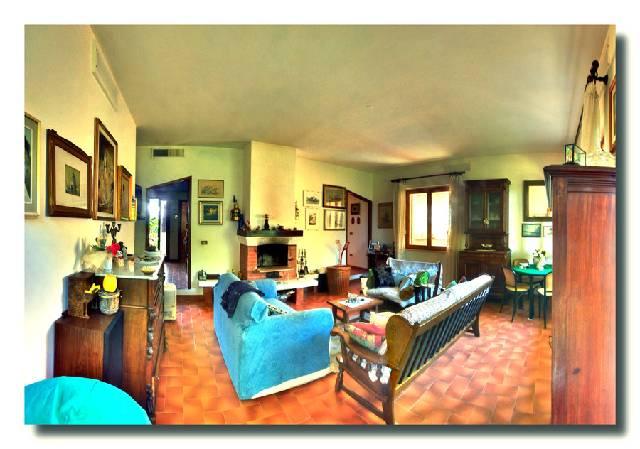 Villa singola PORTOFERRAIO CI195