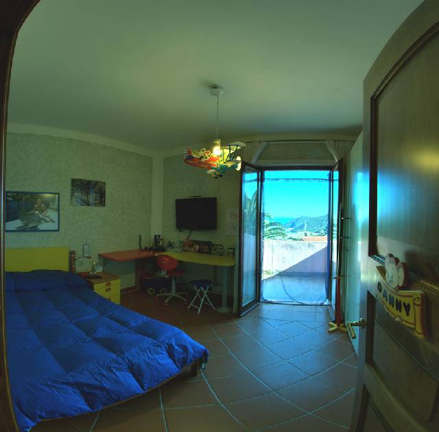 Villa singola RIO NELL'ELBA CI197