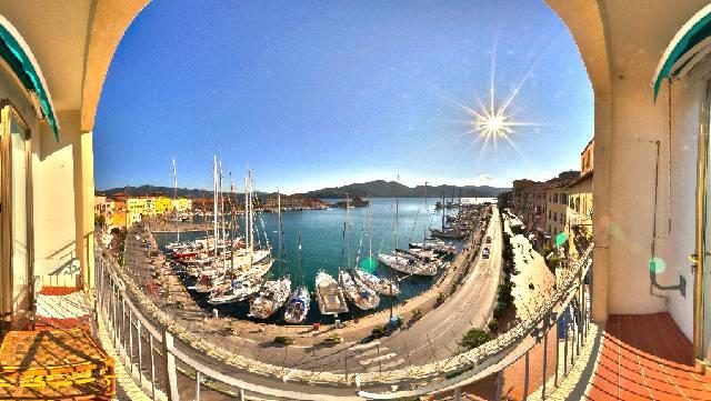 Appartamento in vendita a Portoferraio, 2 locali, prezzo € 390.000 | PortaleAgenzieImmobiliari.it