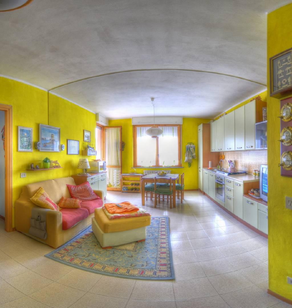 Appartamento in vendita a Portoferraio, 3 locali, prezzo € 260.000 | PortaleAgenzieImmobiliari.it