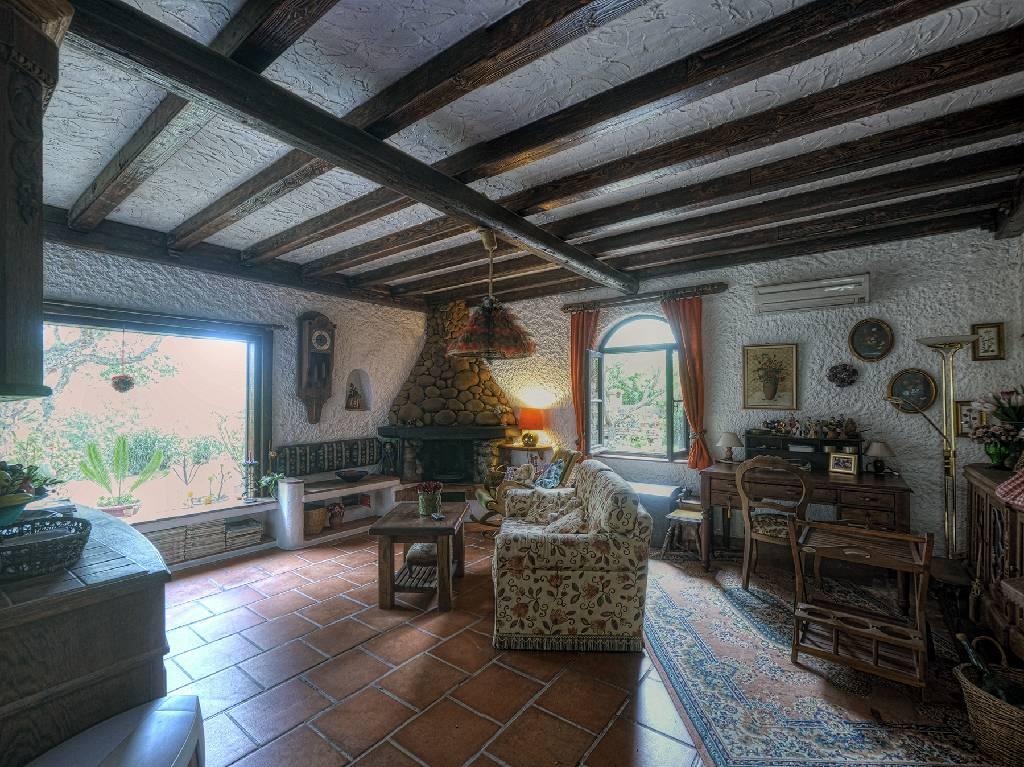 Villa singola PORTOFERRAIO CI312
