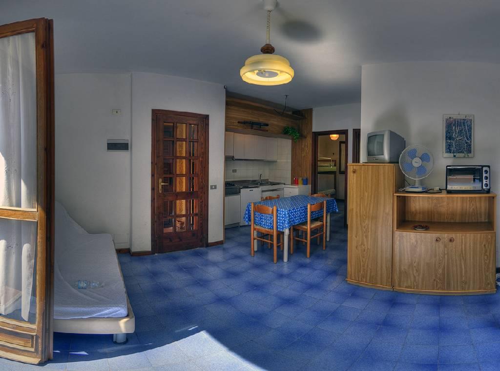 Appartamento in vendita a Marciana Marina, 3 locali, prezzo € 250.000 | PortaleAgenzieImmobiliari.it