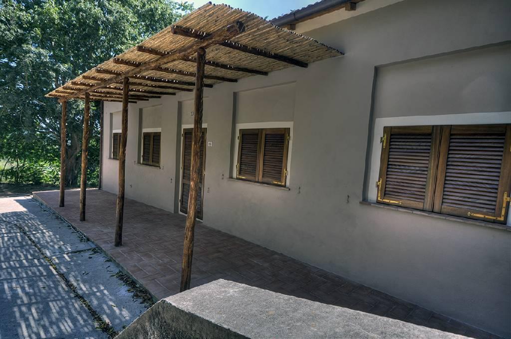 Villa singola PORTOFERRAIO CI320