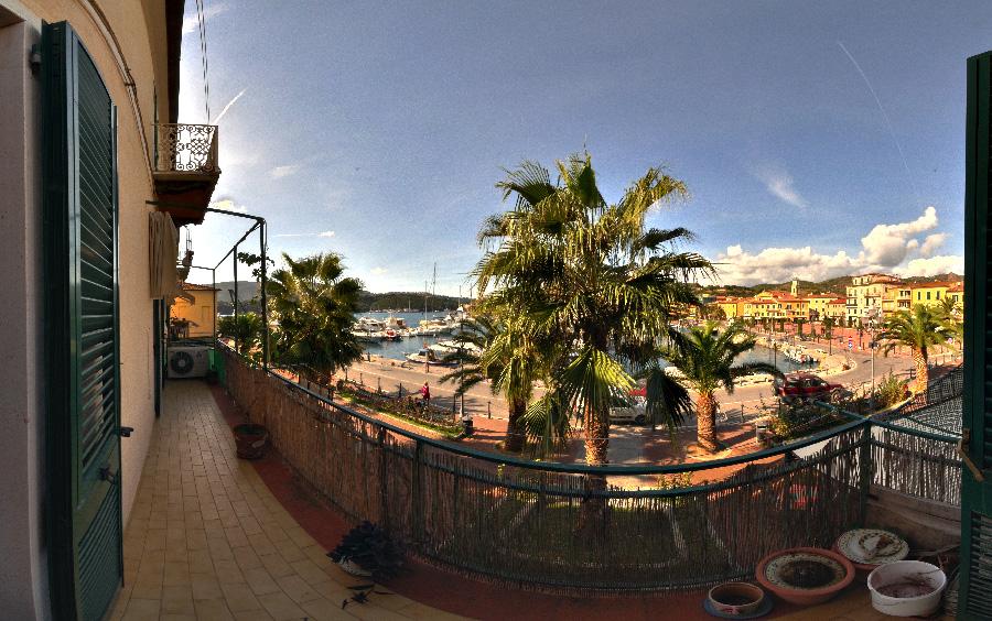 Bilocale Porto Azzurro  1