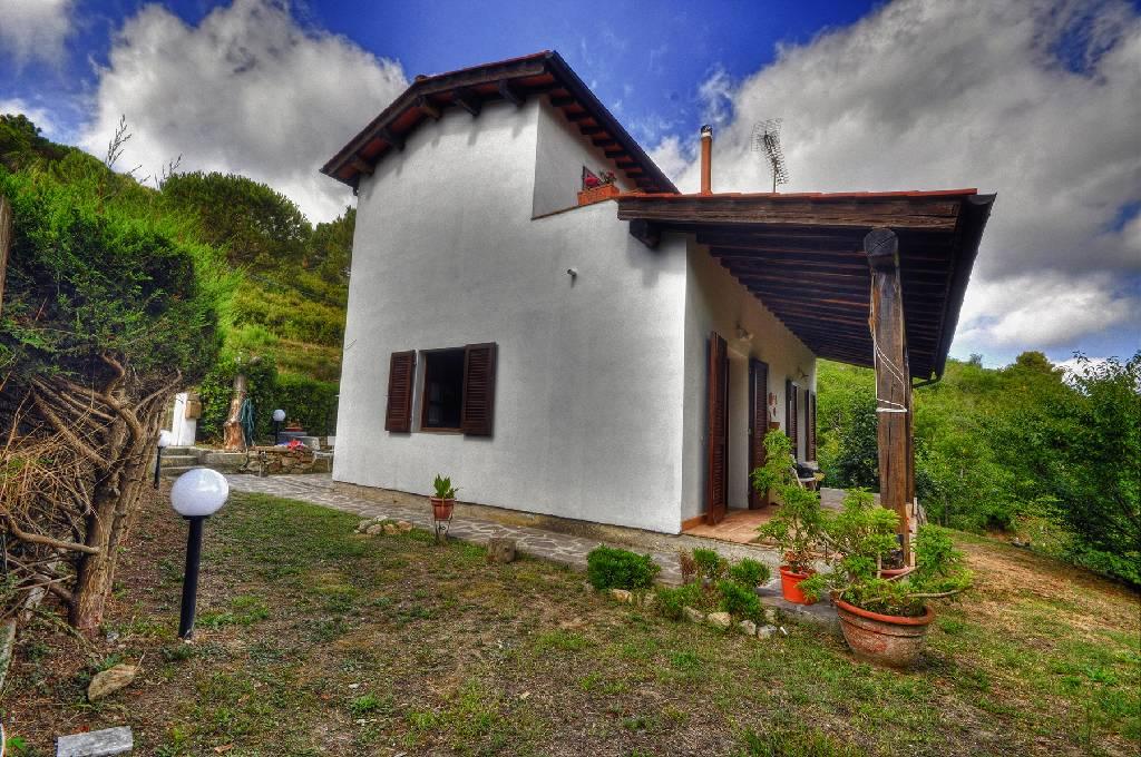 Villa singola PORTOFERRAIO CI315F