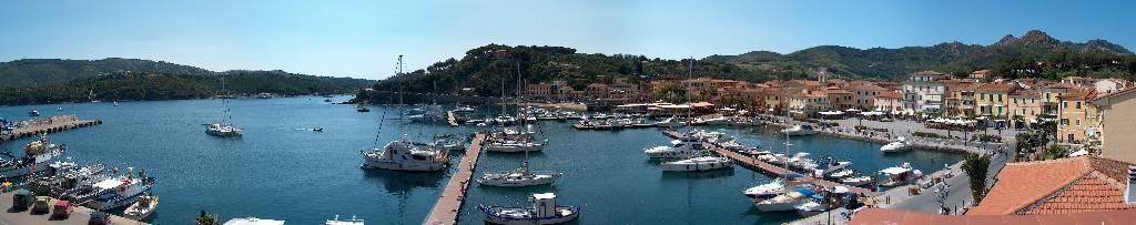 Bilocale Porto Azzurro Barbarossa 7